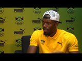 Manchester United Fan Usain Bolt Welcomes Pogba Signing