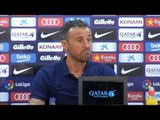 Luis Enrique Says Manchester City Are One Of The Favourites To Win The Champions League