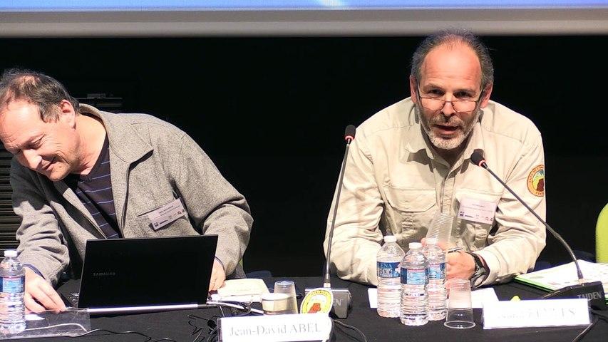 Vidéo 16 -  Alain Reynes