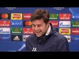 Mauricio Pochettino Full Pre-Match Press Conference - Tottenham v Bayer Leverkusen -Champions League