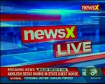 BJP worker found hanging from tree in West Bengal during Panchayat polls, BJP demands probe