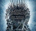 Game of Thrones : une exposition à la hauteur de la série