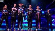 Britain's Got Talent Sos 12 Epi 14- 31 May 2018