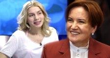 İYİ Parti'nin Seçim Şarkısı Aleyna Tilki'yi Solladı