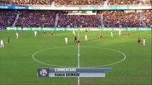 EA Guingamp - PSG (1-1) - 250114 - (EA Guingamp - Paris Saint-Germain) - Résumé