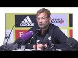 Watford 3-3 Liverpool - Jurgen Klopp Full Post Match Press Conference - Premier League