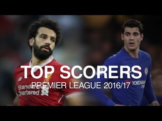 Who Is The Current Premier League Top Scorer? - video dailymotion