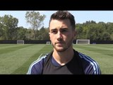 NYC FC's Jack Harrison On His Move To The United States From Manchester United's Academy