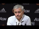 Manchester United 4-0 Crystal Palace - Jose Mourinho Full Post Match Press Conference-Premier League