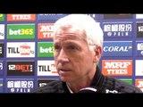 Alan Pardew Full Pre-Match Press Conference - West Ham v West Brom - Premier League