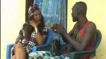 Staff Awada CRISBER FARE KANGNIE partie 3 film guinée version soussou & française