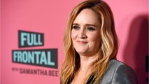 Trump Calls For Comedian Samantha Bee's To Be Fired