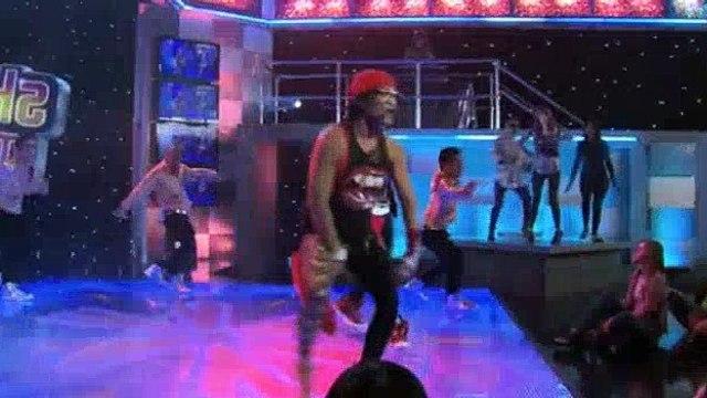 Shake It Up S02E14 - Egg It Up