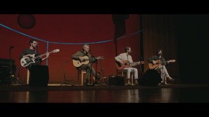 Moreno Veloso - De Tentar Voltar