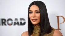 Kanye West Told Kim She Could Leave Him After Slavery Comments