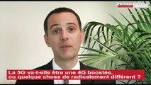 """"""" La 5G offre aux opérateurs européens l'opportunité de reprendre du poids dans l'écosystème """" Interview de Bertrand GRAU, Principal, Arthur D. Little (15 octobre 2015)"""