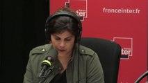 La station Simone Veil - La Chronique de Christine Gonzalez