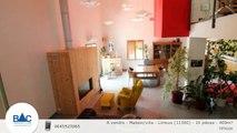 A vendre - Maison/villa - Limoux (11300) - 10 pièces - 400m²