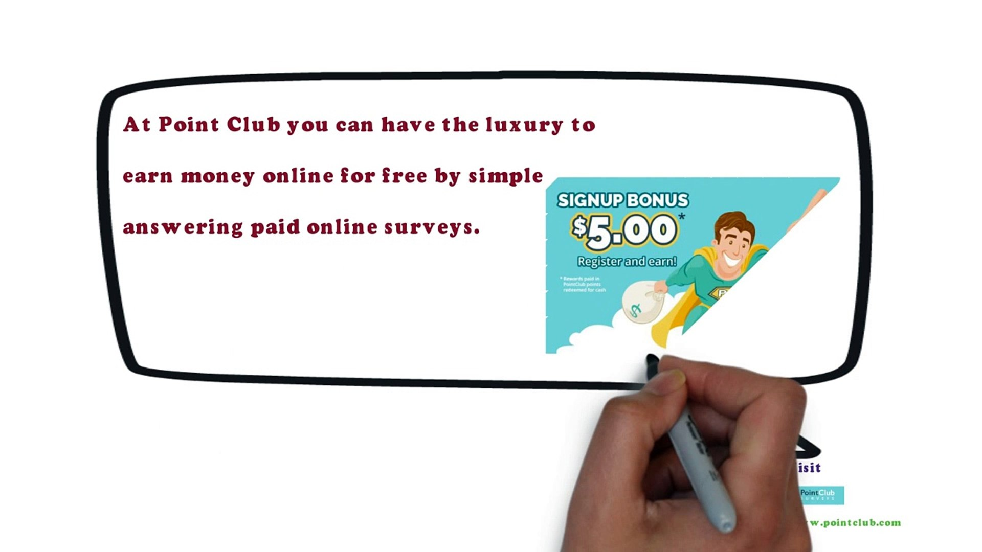 Start earning now by answering paid online surveys