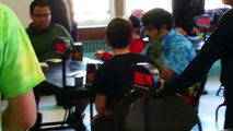 Manhasset 2016 Rubiks Cube Competition: Where Events Go to Die