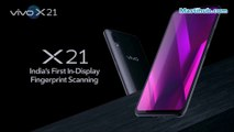 VIVO X21 Review || VIVO X21 Price , Specifications , Features || VIVO X21 In Display Fingerprints || FIFA  World Cup Edition
