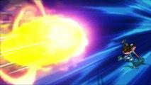 Pokemon Ultra Sun and Ultra Moon  Red Vs Dark Hero (Ultra Arceus)