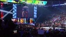 Undertaker, John Cena & D-Generation X vs. CM Punk & Legacy- SmackDown, October 2, 2009