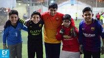 Égypte : les coptes ont leur académie de foot