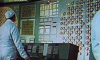 Quei Secondi Fatali -  Il Disastro Di Cernobyl..!!