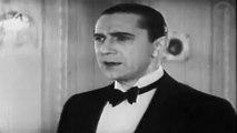 Bela Lugosi en Asesinato por televisión. Subs. Español.