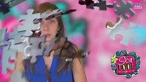 Sew Cool de Spin Master - Démo de la machine à coudre pour enfant