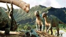 Documentaire 2018 Troupeau de dinosaures Géants retrouvé dans le désert de Gobi