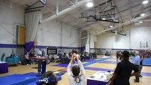 Alexandra Lesperance SCSU Vault 3-7-17