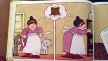Pancakes for Breakfast by Tomie dePaola - Read Aloud