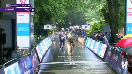 Hammer Limburg 2018 - Climb Highlights