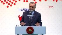 İstanbul Erdoğan Türkiye Özel Halk Otobüsleri Birliği İftarında Konuştu 3