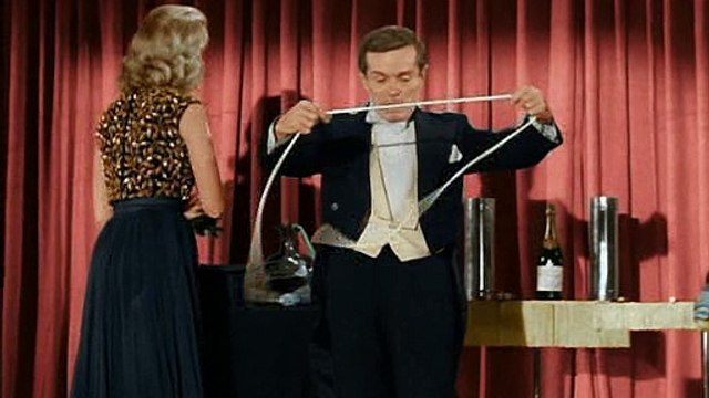 Bewitched  S01E16 - It's Magic