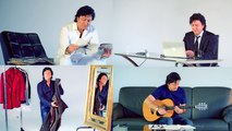 Farshid Amin - Yedooneh 4K