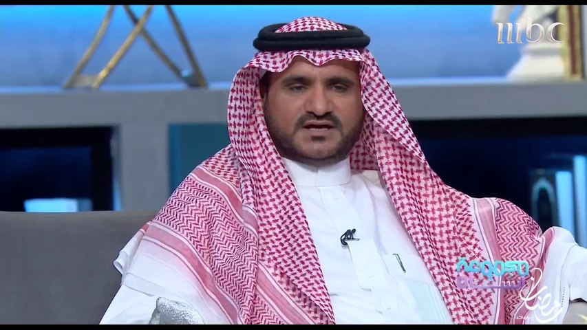 مجموعة إنسان - صالح بن عزيز: لم يساعدني أحد من الشعراء على الظهور #رمضان_يجمعنا