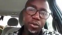 Dani de Paris - Réponse de Momo Diarra écoute ça bien Momo