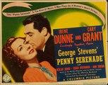 Cary Grant's Penny Serenade (1941)