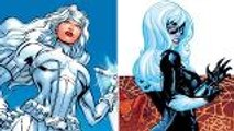 Sony Searches for New Date for Spider-Man Spinoff 'Silver & Black' | THR News