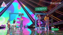 [ENG SUBS] Produce 101 China Episode 6 Part 2/4