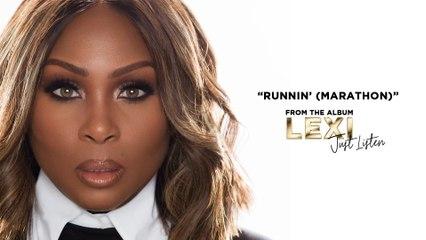 Lexi - Runnin' (Marathon)
