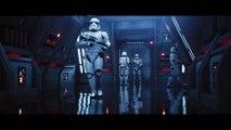 Reflections, la demo de Ray Tracing basada en Star Wars