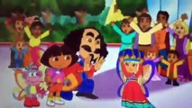 Dora The Explorer: Dora Saves the Crystal Kingdom Trailer