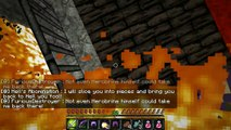 PopularMMOs Minecraft  THIS FIREPLACE IS FAKE! - POPULARMMOS MAP - Custom Map [3]