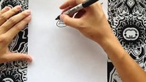 Como dibujar a skips | how to draw skips from regular show