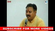 Rajiv Dixit- मोतियाबिंद के लिए खुद