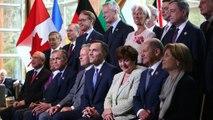 G7 delle finanze: USA sempre più isolati